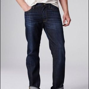 363 Vintage Straight Men's Lucky Jeans